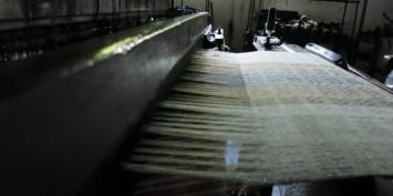 écharpes laine et cachemire